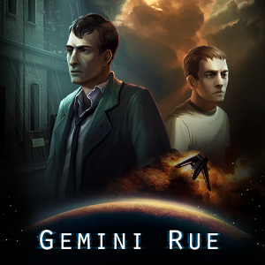 Gemini Rue Apk v1.1 +Data Download Version