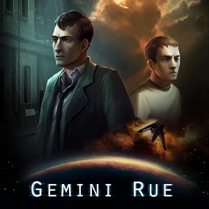Gemini Rue Apk v1.1 +Data Download Version