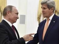 AS-Rusia Sepakat Untuk Melancarkan Operasi Terhadap Pejuang Revolusi di Aleppo