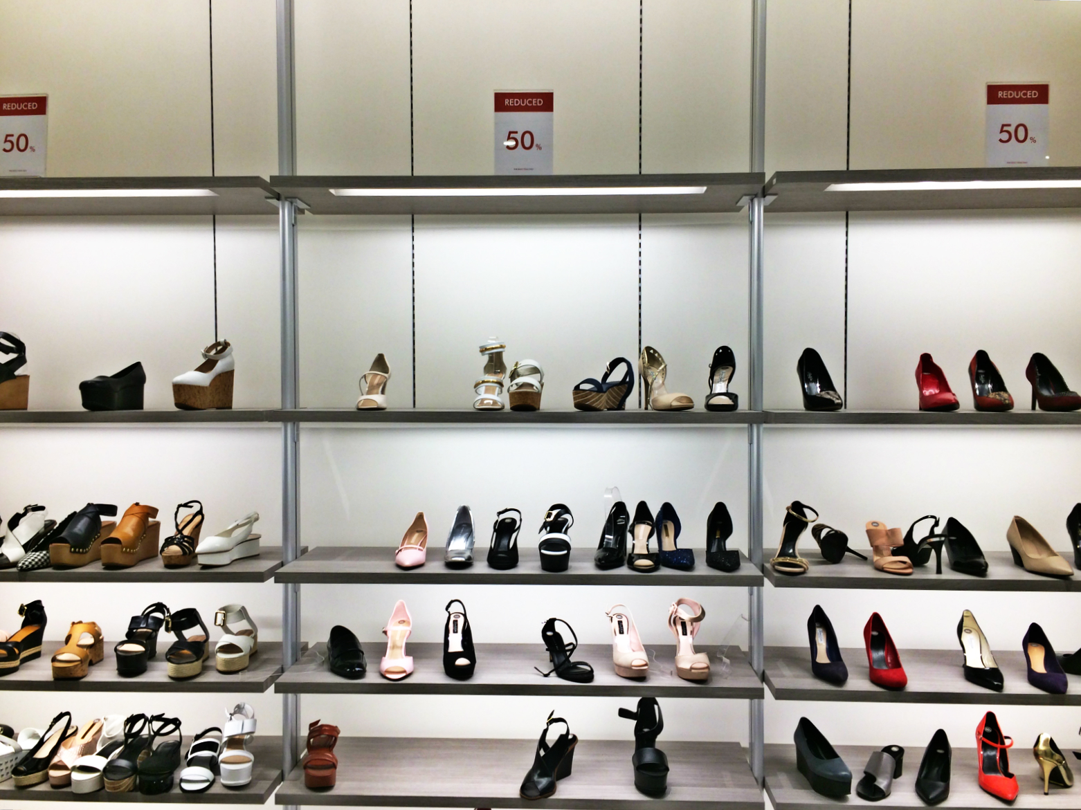 060bf7ebe1ad6 Did you spot any shoes that you re eyeing at Charles   Keith  They have up  to 70% discount for some collection