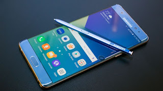 Samsung finally stops Galaxy Note 7 Production