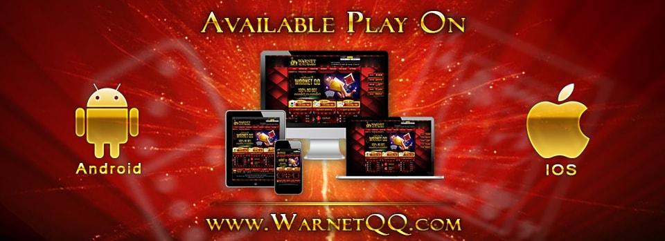 WarnetQQ Situs Bandar Poker