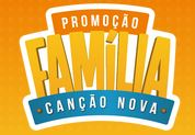 Promoção Família Canção Nova