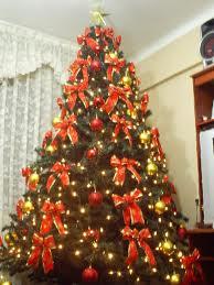 Qu date en mi nube rbol de navidad for Arbol de navidad con bolas rojas