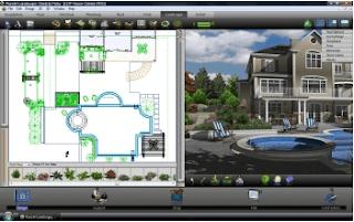 Landscape Deck and Patio Designer