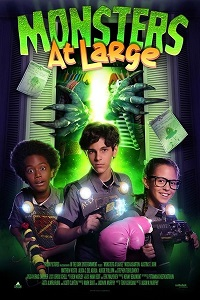 Watch Monsters at Large Online Free in HD