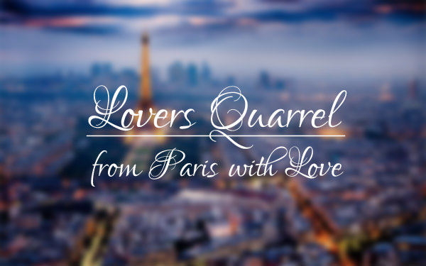 lovers, quarrel, font, gratis