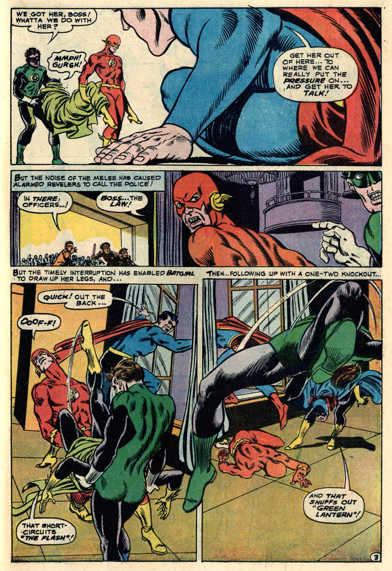 Detective Comics (1937) 389 Page 22