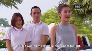 Sinopsis Leh Ratree Episode 6 - 2