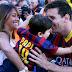 Gaji Rp19M Perminggu, Lionel Messi Tetap Sederhana