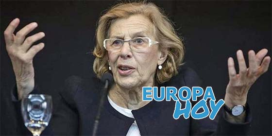 carmena europa hoy
