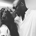 Loved Up Photo of Tuface & wife,Annie Idibia