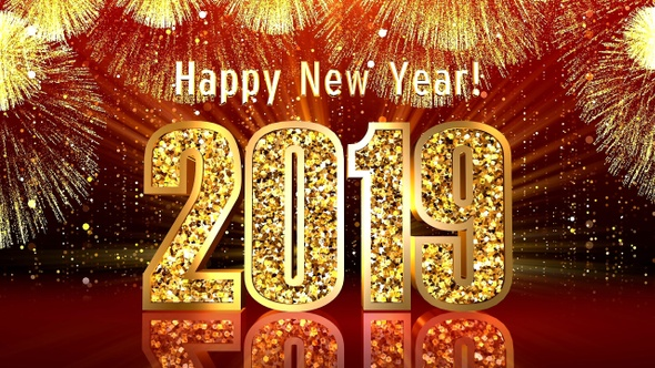 happy new year 2019 wishes hindi messages quotes images greetings in hindi numerous companions and relative gets joined on this day and appreciate the most