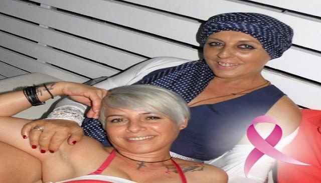 Η Μαρία πάλεψε και νίκησε δύο φορές τον καρκίνο