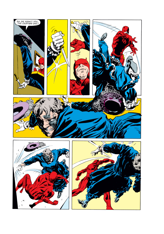 Daredevil (1964) 216 Page 19