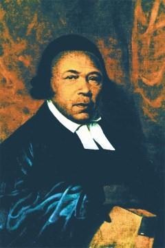 Rev. Absalom Jones, 1808 Thanksgiving Speech delivered at St. Thomas Church