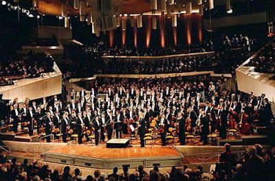 las mejores 10 orquestas del mundo