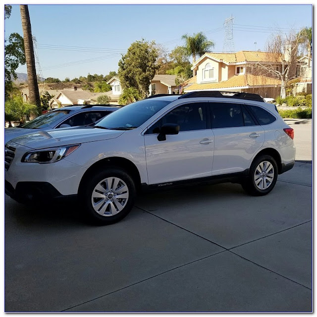 Subaru Outback WINDOW TINT Film Cost
