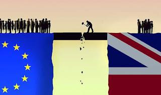 Brexit- Finance