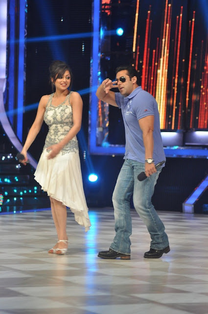 Salman Khan Promoting Big Boss 7