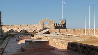 Προσφυγή στο ΣτΕ ενάντια στη μεταβίβαση μνημείων στο Υπερταμείο… Ανάμεσα τους και μνημεία της Μυτιλήνης