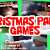 Christmas Party GAMES (Fun and Exciting)