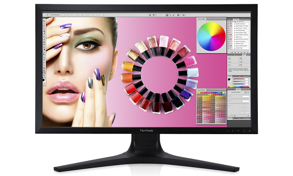 ViewSonic VP2780-4K Ultra HD monitor
