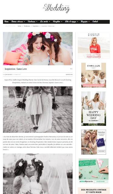 Le Wedding Magazine