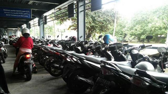 Jasa Sewa / Rental Motor di Bandara Ngurah Rai Bali