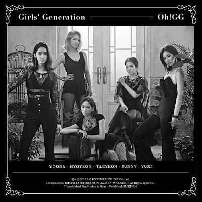 Lirik Lagu Girls' Generation-Oh!GG - Lil' Touch (몰랐니) [Romanization, Hangul, English, & Terjemahan]