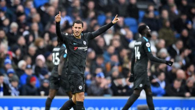 Hazard Yakin Chelsea Angkat Trofi Di Akhir Musim Situs Piala Dunia Bola88