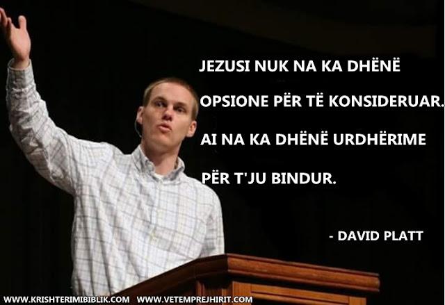 shenjteria, predikimi biblik, thenie biblike te krishtera,