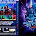 Capa DVD Guardiões Da Galáxia Vol 2 [Exclusiva]
