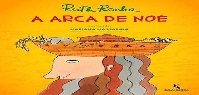 BAIXE EM PDF - O LIVRO 'A Arca de Noé'