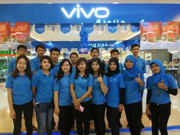 Hasil gambar untuk pt. vivo mobile indonesia