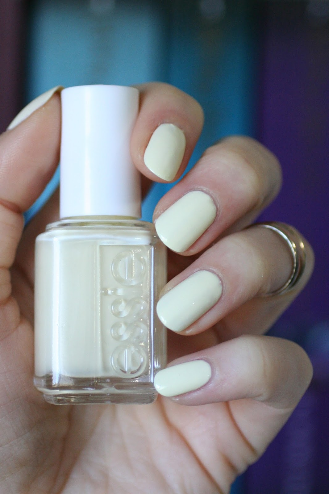 The Nail Polish Shades I Created With Essie! | Essie Envy