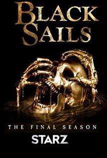 Assistir Série Black Sails – Todas as Temporadas