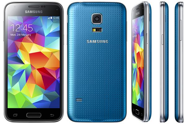 Science online: Samsung Galaxy S5 mini advantages ...