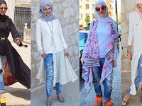 Jenis Celana yang Cocok untuk Hijabers