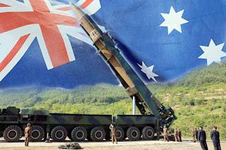 Setelah Guam, Korut Ancam Serang Australia dengan 'Bencana'