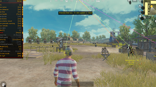 Link Download File Cheats PUBG Mobile Emulator 10 Mar 2019