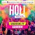 Holi Festival em Garanhuns