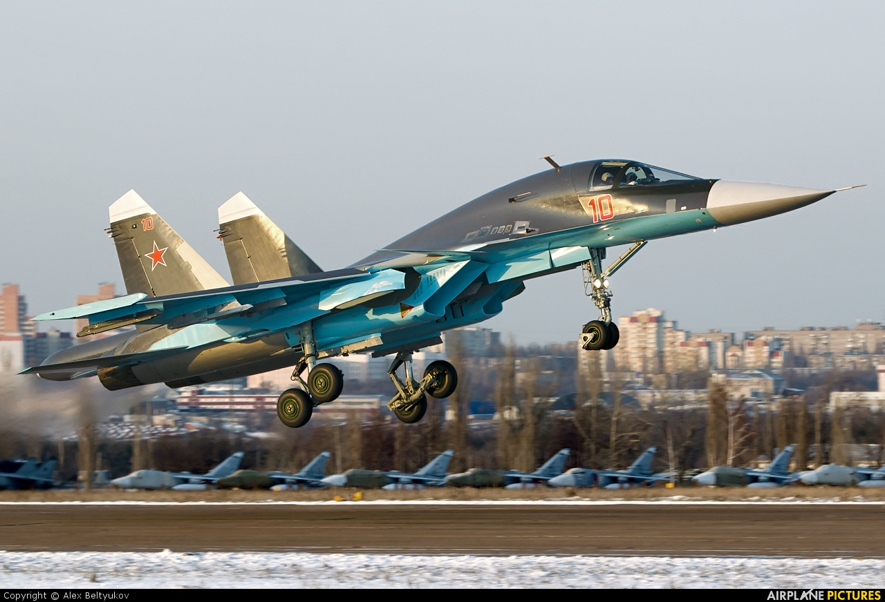 russian air force continues - HD1280×853