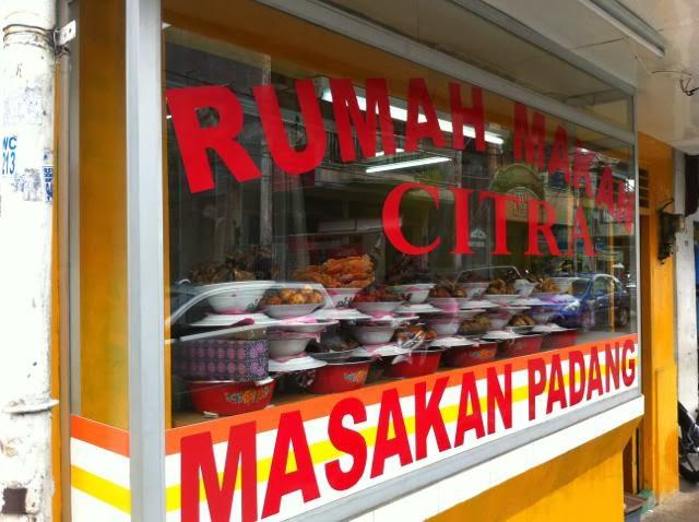 Contoh Proposal Usaha Rumah Makan Padang