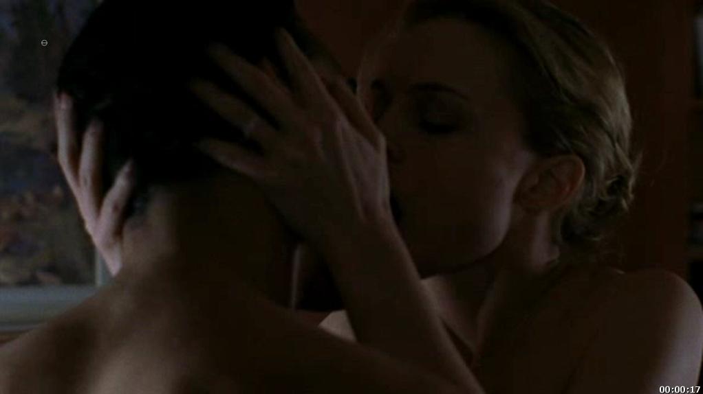 Heather Graham Sex Scene 87