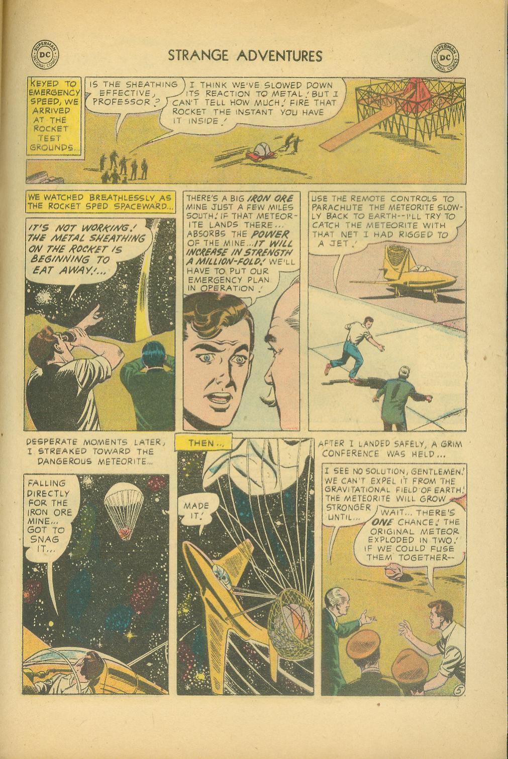 Strange Adventures (1950) issue 76 - Page 31