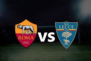 اون لاين مشاهدة مباراة روما و ليتشي 29-9-2019 بث مباشر في الدوري الايطالي اليوم بدون تقطيع