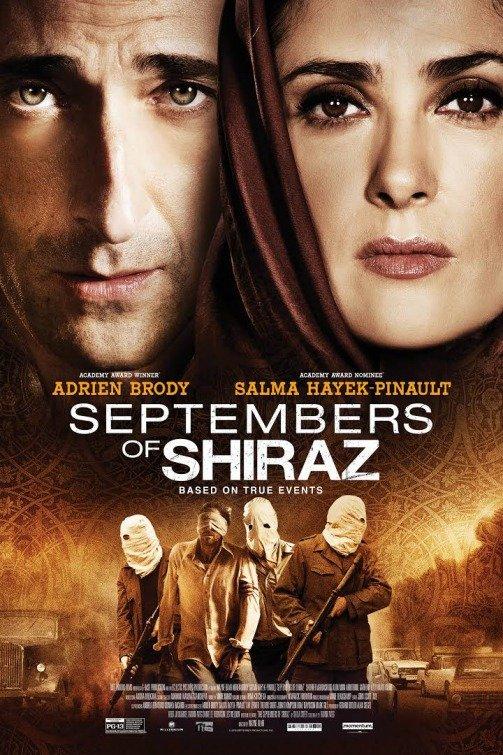 Septembers of Shiraz