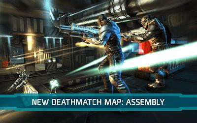 SHADOWGUN DeadZone v2.6.0 Mod Apk Data (Mega Mod) 2
