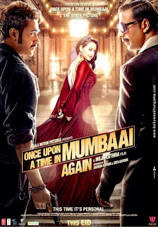 Once upon a time in mumbaai first look